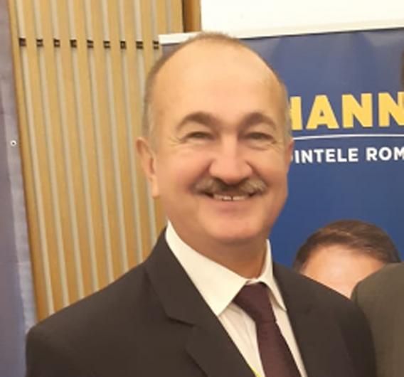 Florin Nedelcu inginer, consilier județean se va afla pe locul al treilea pe  lista de candidați ai Partidului Național Liberal în județul Vrancea, la Senat la alegerile parlamentare din 6 decembrie 2020