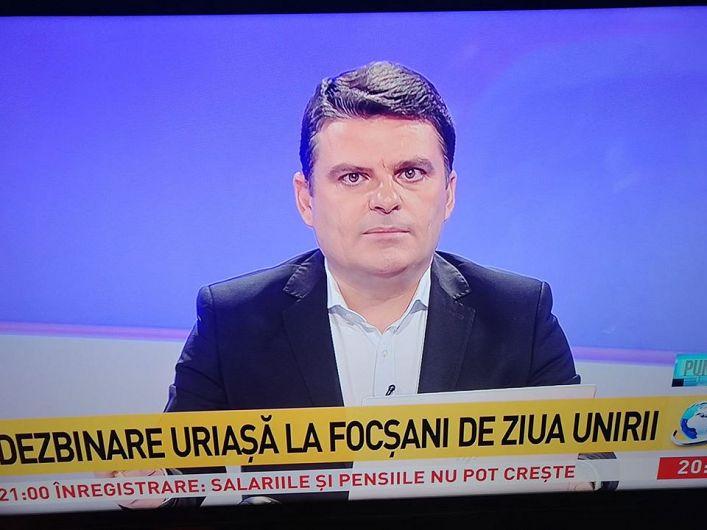 Foto: Ștefan Borcea
