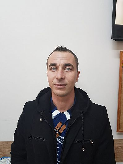 Fotografie transmisă de Compartimentul Informare, Relaţii Publice şi cu Publicul al Inspectoratului de Jandarmi Județean (IJJ) Vrancea