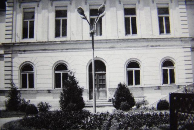 Arhivele Naționale -Foto:Colectia SORIN TUDOSE