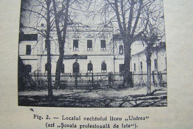 Arhivele Naționale -Colecția SORIN TUDOSE