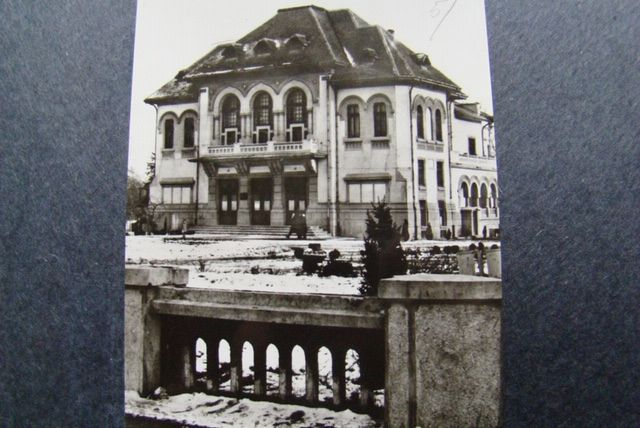 Foto:Colectia SORIN TUDOSE