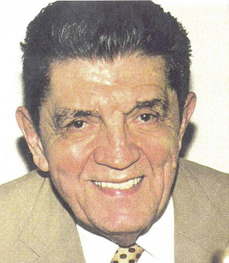 Singurul academician din Odobești,George Bărănescu,Profesor și Rector al Institutului Politehnic București, membru al Academiei Române din 1963