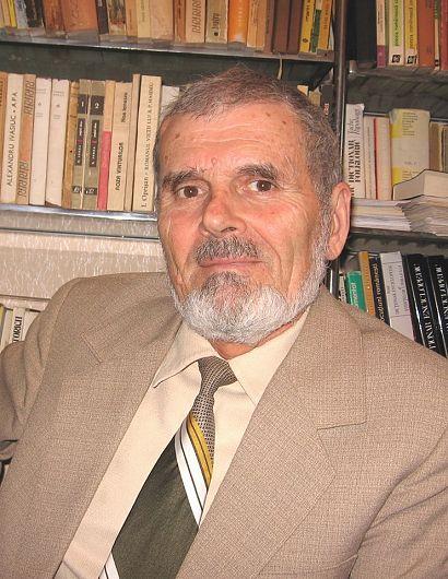 Prof. Univ. Dr. Gheorghe Moldoveanu