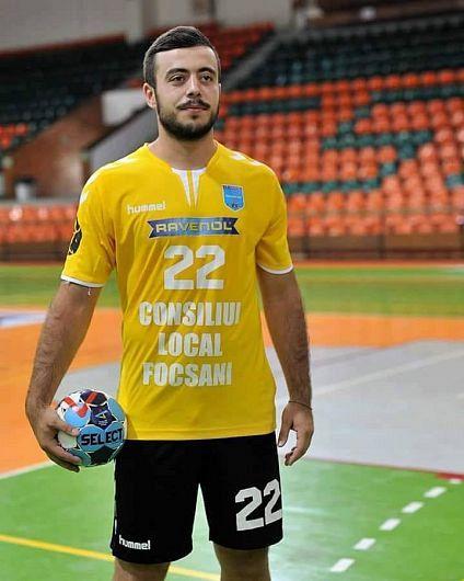Valentin Mocanu
