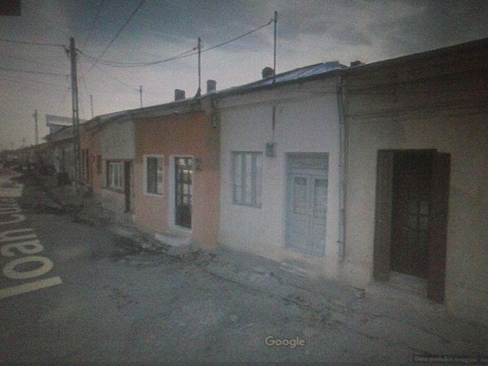 Ce a mai ramas din Cartierul evreiesc de la Adjud-3-sursa Google Maps