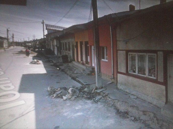 Ce a mai ramas din Cartierul evreiesc de la Adjud-16-sursa Google Maps