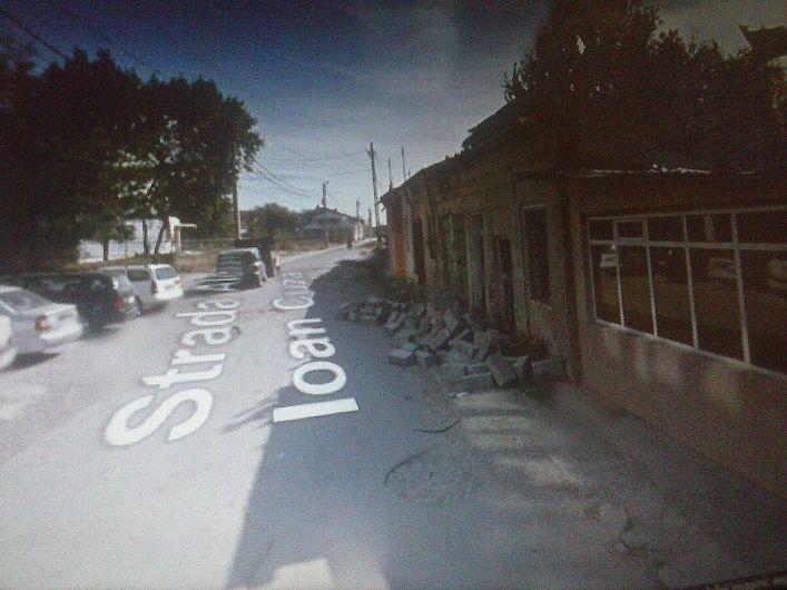 Ce a mai ramas din Cartierul evreiesc de la Adjud-15-sursa Google Maps