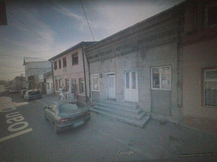 Ce a mai ramas din Cartierul evreiesc de la Adjud-1-sursa Google Maps