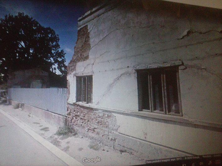 Ce a mai ramas din Cartierul evreiesc de la Adjud-11-sursa Google Maps