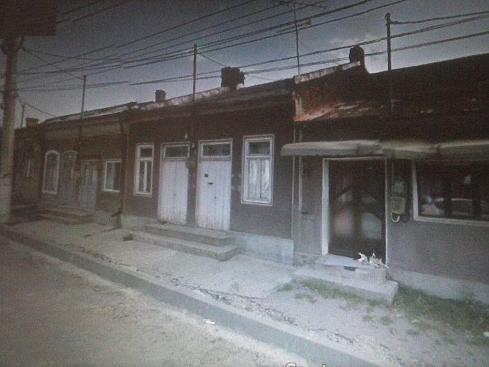 Lasat noua,Cartierul evreilor din Adjud ar trebui pretuit si salvat piatra cu piatra-8 sursa Google Map