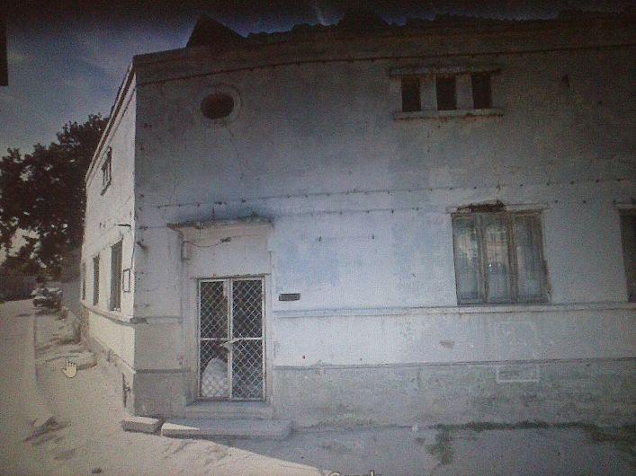 Ce a mai ramas din Cartierul evreiesc de la Adjud-10-sursa Google Maps