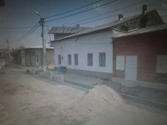 Ce a mai ramas din Cartierul evreiesc de la Adjud-8-sursa Google Maps