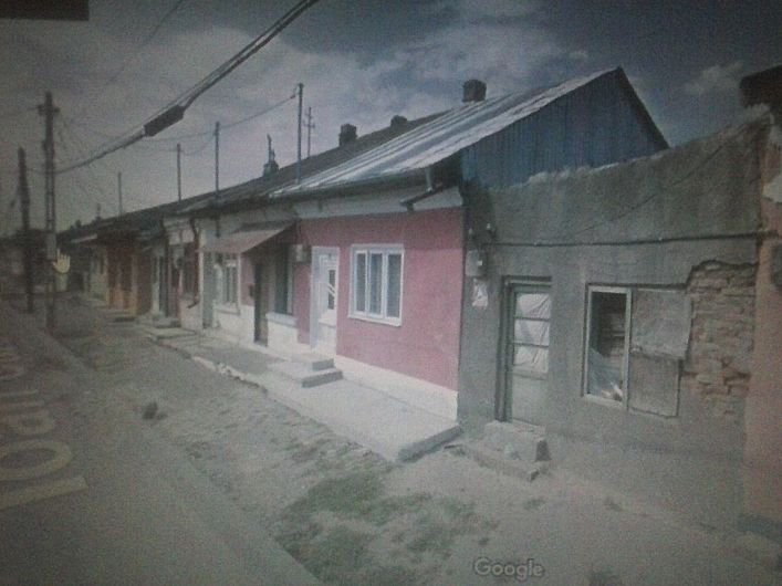 Ce a mai ramas din Cartierul evreiesc de la Adjud-5-sursa Google Maps
