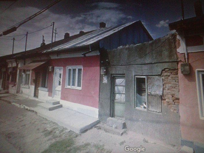 Lasat noua,Cartierul evreilor din Adjud ar trebui pretuit si salvat piatra cu piatra-6 sursa Google Map