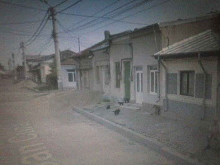 Ce a mai ramas din Cartierul evreiesc de la Adjud-7-sursa Google Maps