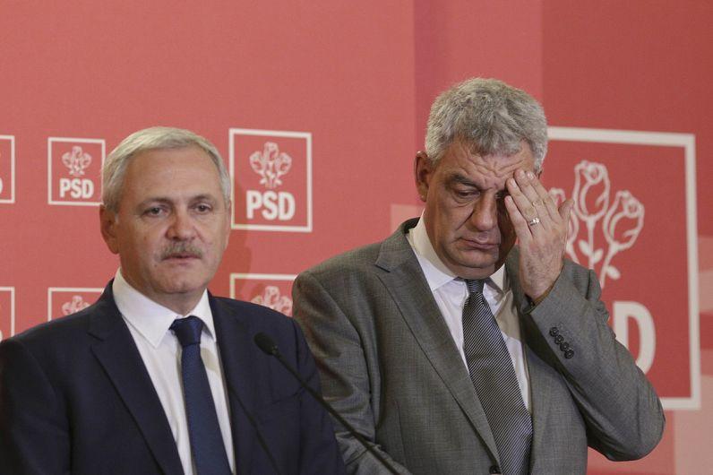 S-a supărat Tudose că nu-l văd românii cu ochi buni?