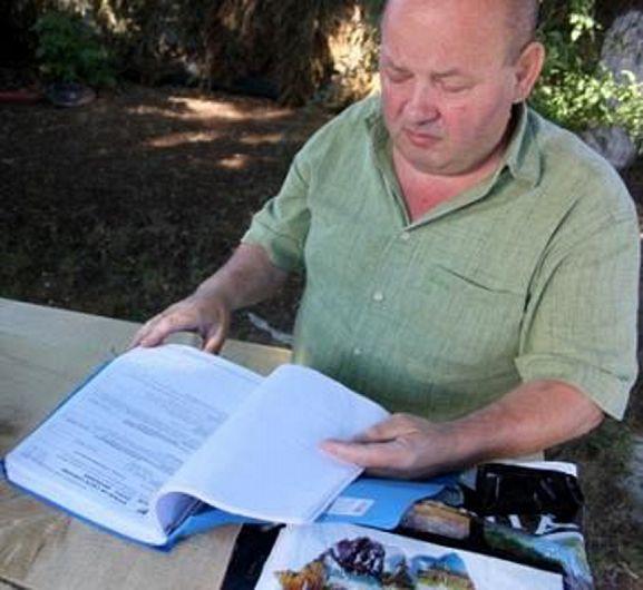 Maricel Cosor este procuratorul care s-a ocupat de recuperarea proprietăților moștenitoarei familiei Apostoleanu, în anii 2000