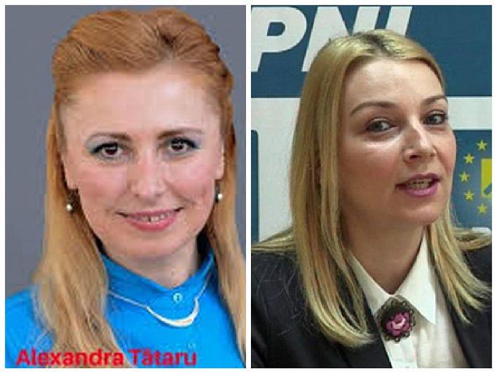 Din informațiile Ziarului de Vrancea cele mai mari șanse să ocupe fotoliile de viceprimari ai Municipiului Foccșani, le au, începând de joi 28 Ianuarie 2021, consilierele locale Ana Maria Dimitriu din partea PNL (foto dreapta) și Alexandra Tătaru din partea USR-PLUS( foto stânga).Cele două partide dețin majoritatea ( 10 consilieri PNL și 2 consilieri USR-PLUS din totalul de 21 consilieri locali ) în Consiliul Local Focșani, în mandatul 2020-2024