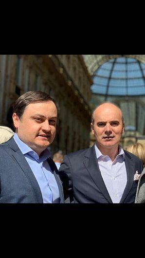 Bogdan și Ovidiu Burdușa
