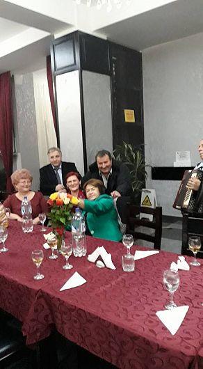 Fotografie preluată de pe contul de facebook Oanea Ioan
