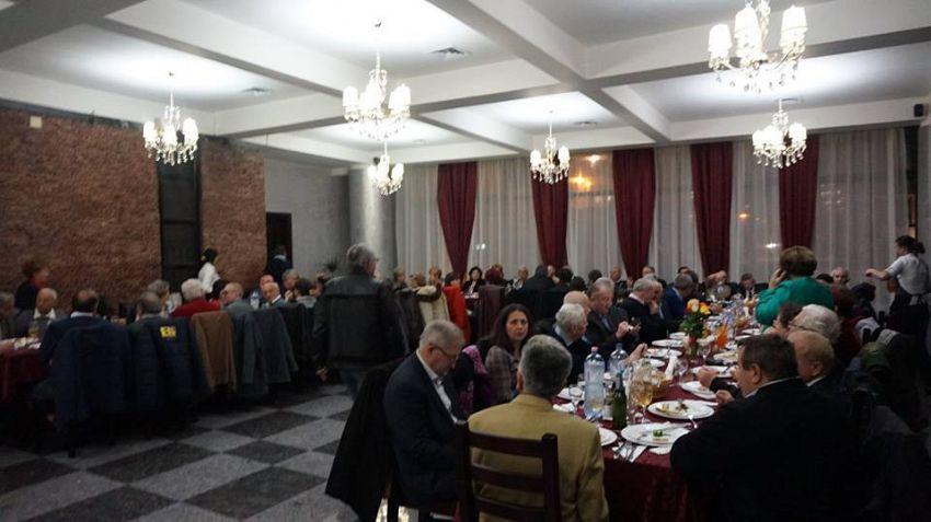 Fotografie preluată de pe contul de facebookNicu Braniste