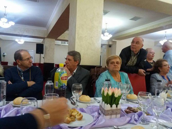 Fotografie preluată de pe contul de facebook Beatrice Ionescu