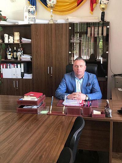 Primarul comunei Cîmpineanca, Tudorel Ivan