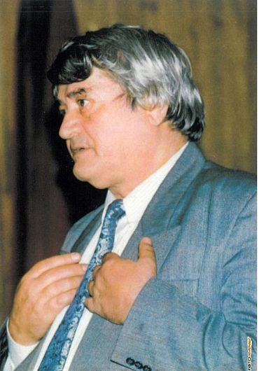 """La 13 ani de la plecarea la cele veșnice a ,,Poetului Vrancei:""""DUMITRU PRICOP, pe drumul eternităţii(21 Mai 1943 – 29 iulie 2007)"""