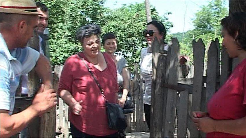 """Reacție la articolul""""Un adolescent al timpurilor noastre, din satul vrâncean Mărăcini, comuna Chiojdeni, are nevoie de ajutor!""""publicat în ZdV-Foto 20"""