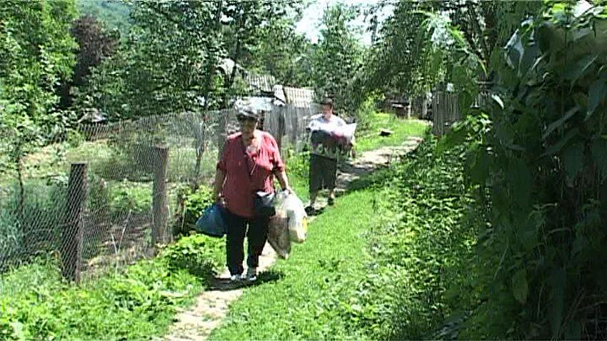 """Reacție la articolul""""Un adolescent al timpurilor noastre, din satul vrâncean Mărăcini, comuna Chiojdeni, are nevoie de ajutor!""""publicat în ZdV-Foto  56"""