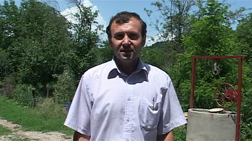 """Reacție la articolul""""Un adolescent al timpurilor noastre, din satul vrâncean Mărăcini, comuna Chiojdeni, are nevoie de ajutor!""""publicat în ZdV-Foto  64"""