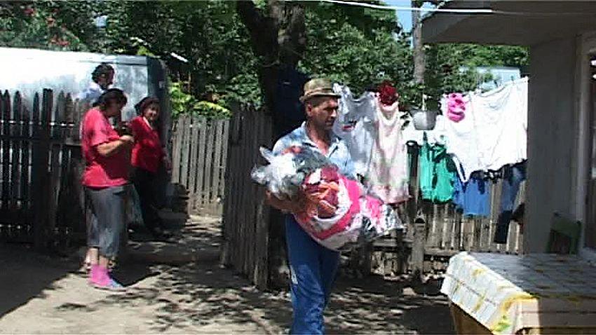 """Reacție la articolul""""Un adolescent al timpurilor noastre, din satul vrâncean Mărăcini, comuna Chiojdeni, are nevoie de ajutor!""""publicat în ZdV-Foto  46"""