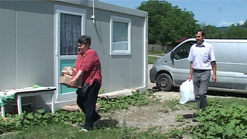 """Reacție la articolul""""Un adolescent al timpurilor noastre, din satul vrâncean Mărăcini, comuna Chiojdeni, are nevoie de ajutor!""""publicat în ZdV-Foto 7"""