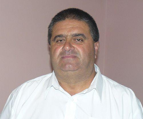 Primarul PNL al comunei Păunești, Vrancea, Gheorghe Popa