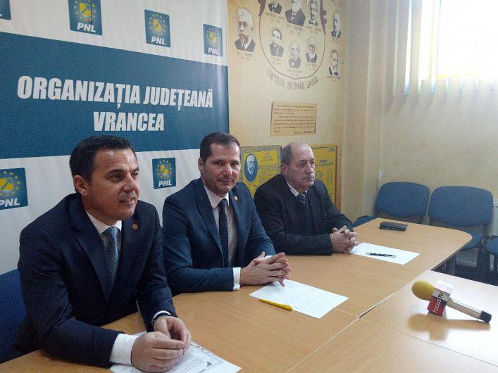 Foto PNL vrea ca primarii din trei comune să fie stabiliți prin alegeri