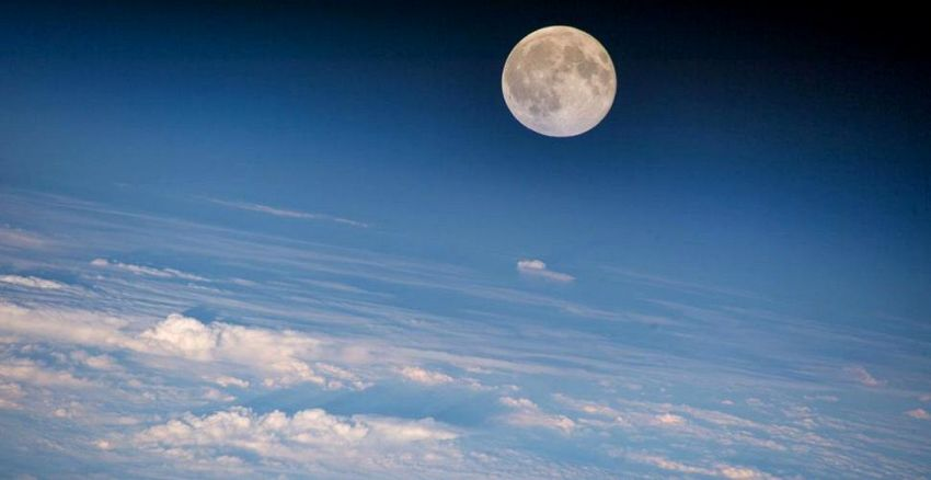 Credit foto: NASA, Jeff Williams