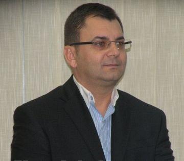 """Directorul Spitalului Județean de Urgență """"Sf. Pantelimon"""" Focșani, Constantin Mîndrilă este contaminat cu noul coronavirus.Rezultatul testării a fost aflat joi 9 aprilie 2020"""
