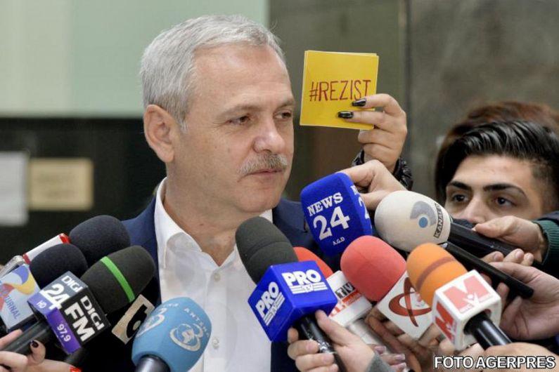 Liderul PSD a dat asigurări că lega nu va trece de Cameră