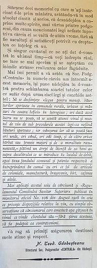 Nicolae Odobeșteanu podgorenii din Putna și Brătianu.Foto 3.Credit foto:Dr. Romeo-Valentin Muscă-Casa de Cultură Odobești