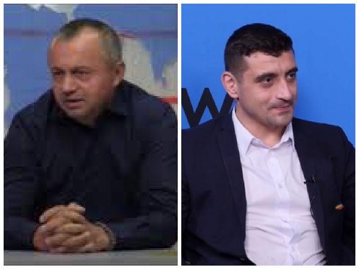 Conform unor informații care circulă în mediul online localGeorge Simion( Foto dreapta) unul dintre cei doi copreședinți ai Alianței pentru Unirea Românilor(AUR) a copilărit în satul Ciușlea, comuna Garoafa și este nepotul judecătoarei din Focșani Măndica Badiu și al posibilului parlamentar AUR, George Badiu(Foto stânga!)