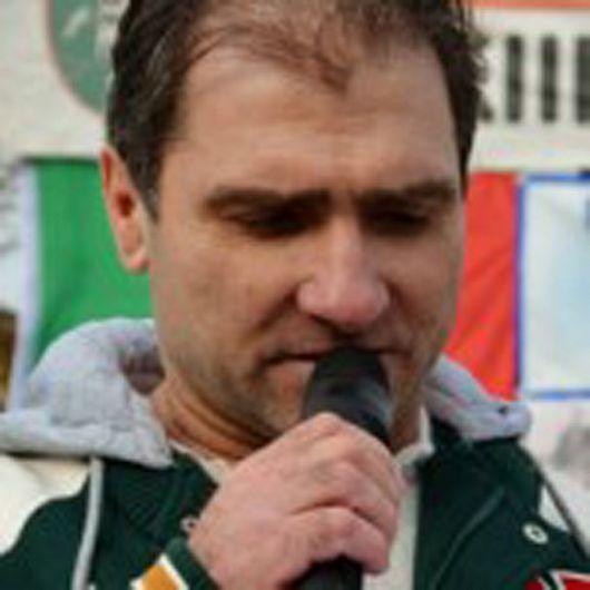 Focșăneanul Vasile David locuiește și munceșste  de mai mulți ani în Italia