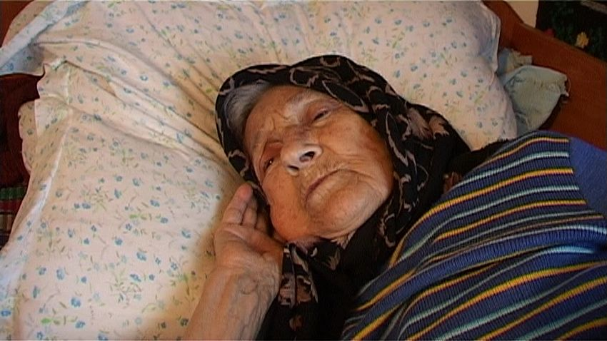 Bunica Ioana Cristian