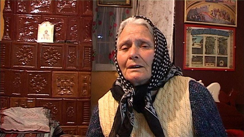 Bunica Mărioara Puiu