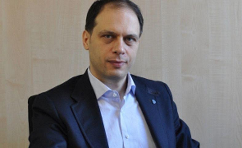 Cristian Dărmănescu, om de afaceri originar din Focșani este director general BistroMar și fondator Alfredo Seafood.Foto:stiripesurse.ro