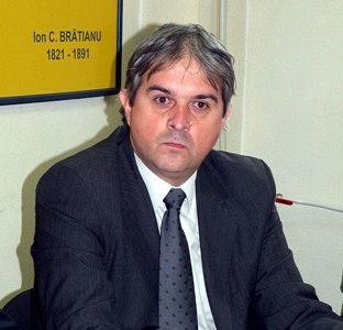 Lilian Ilie președintele PNȚ-CD Vrancea