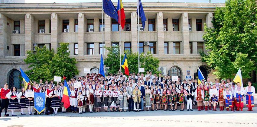 Fotografie preluată de pe contul de facebook Diana Păduraru-Coban