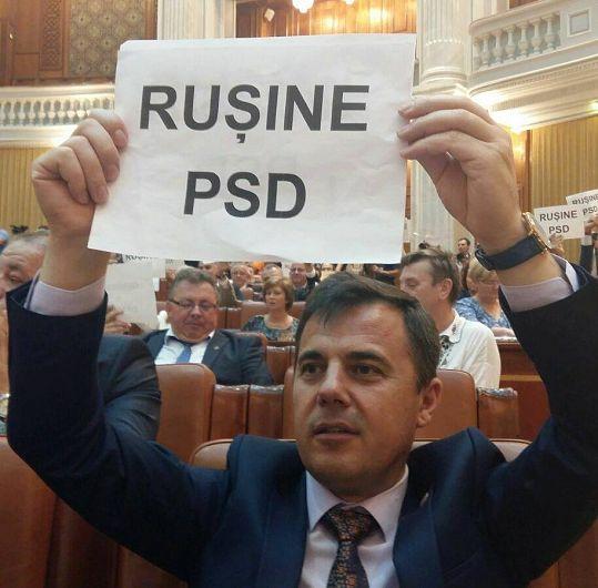 Foto 1 Deputatul liberal a cerut la bugetul din acest an bani pentru autostrada Moldova, însă PSD s-a opus, inexplicabil