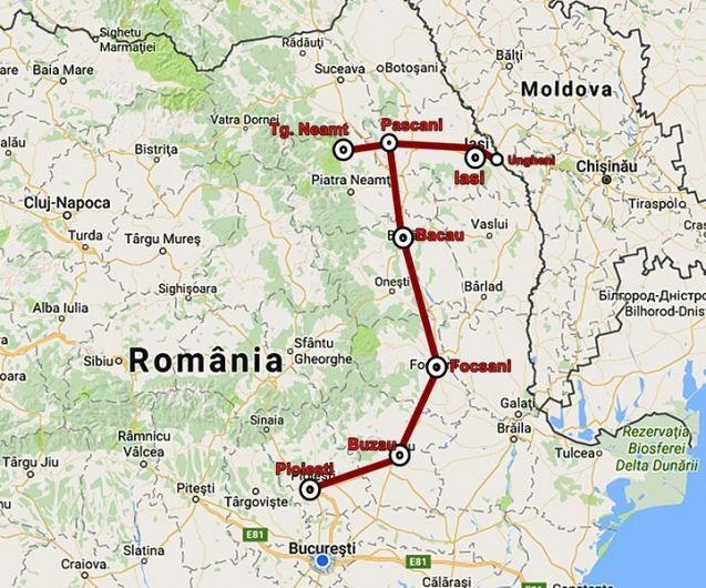Foto 2 Autostrada Moldova se poate construi cu bani europeni, dar pentru asta trebuie ca pe 26 mai să votăm PNL