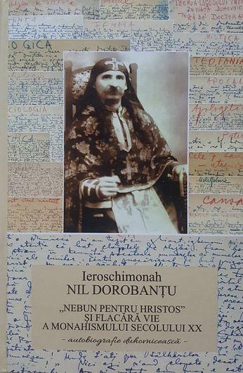 Volumul autobiografic, publicat de preotul Ionel Dumitru Adam-Foto:Casa de Cultură Odobești